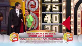 The Price Is Right - October 31, 2013 (Halloween Episode) (HD)