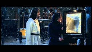 Harry Potter and the Goblet of Fire - Severus Snape v.s. Igor Karkaroff deleted scene (HD)
