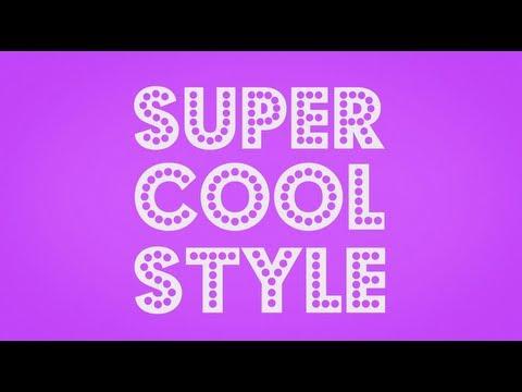 MAKONO = Super Cool Style.