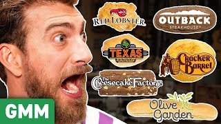 Download Restaurant Bread Taste Test Mp3 and Videos