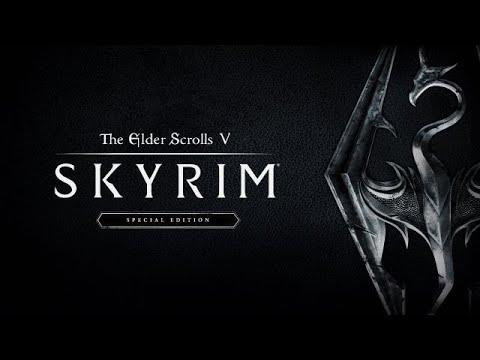 Kan Toplama Görevi - The Elder Scrolls V  Skyrim Special Edition 1 |