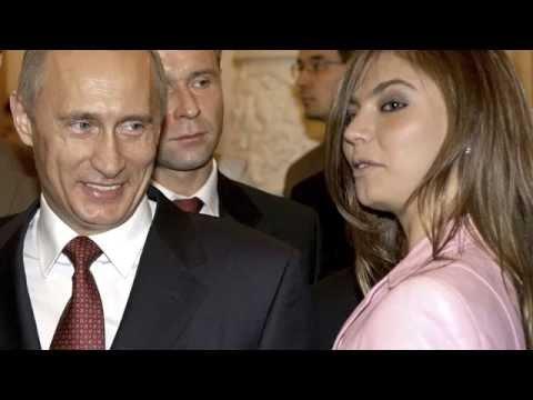 Как живёт Алина Кабаева в роли новой жены Владимира Путина