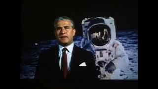 George News | Wernher von Braun tells the story of Apollo 11 #SpaceForce
