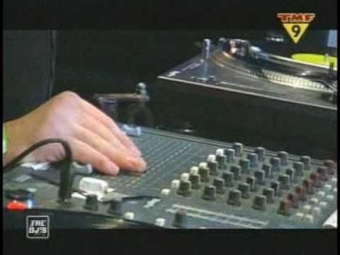 Mark Spoon (Storm) - Live @ Trance Energy 17.02.2001