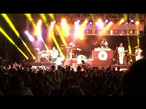 Jason Derulo- Talk Dirty To Me New York State Fair 2015