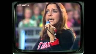 Tina York - Wir lassen uns das Singen nicht verbieten
