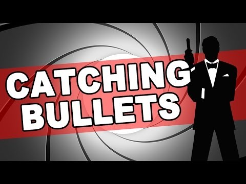 Catching Bullets: Mark O'Connell Interview | James Bond Radio Podcast #017