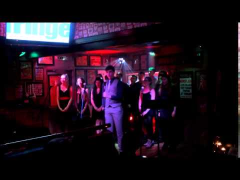A Night at the Musicals @ The Murderers Music Lounge