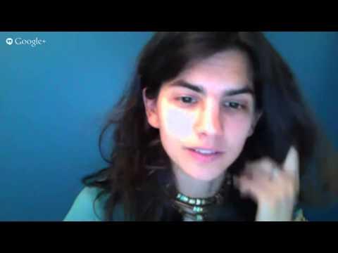 Open Source Learning Chat: Amanda Lyon (V)