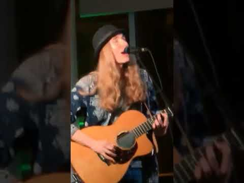 Sawyer Fredericks First Night Saratoga by SawyerisanAngel 12 31 17