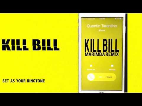 Kill Bill Theme Marimba Remix Ringtone
