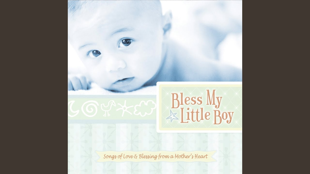 bless my little boy rita baloche