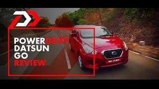 Datsun Go : Review: PowerDrift