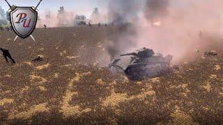 В тылу врага 2: Контрнаступление Красной Армии на Кавказе  4 апреля 1943г.