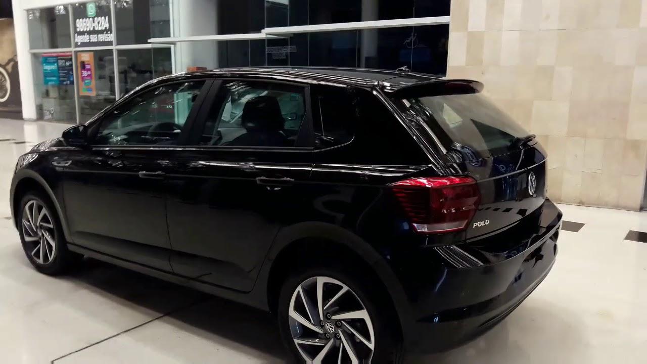 APRESENTAÇÃO DO VW POLO O MINI GOLF 2018 (virtus) - YouTube