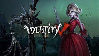 Identity V - Blood Queen i Reaper I Tryb 2v8