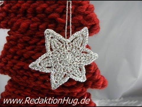 Weihnachtsprojekt 2014 Beitrag Häkeln Sterne Artiste Von Coats