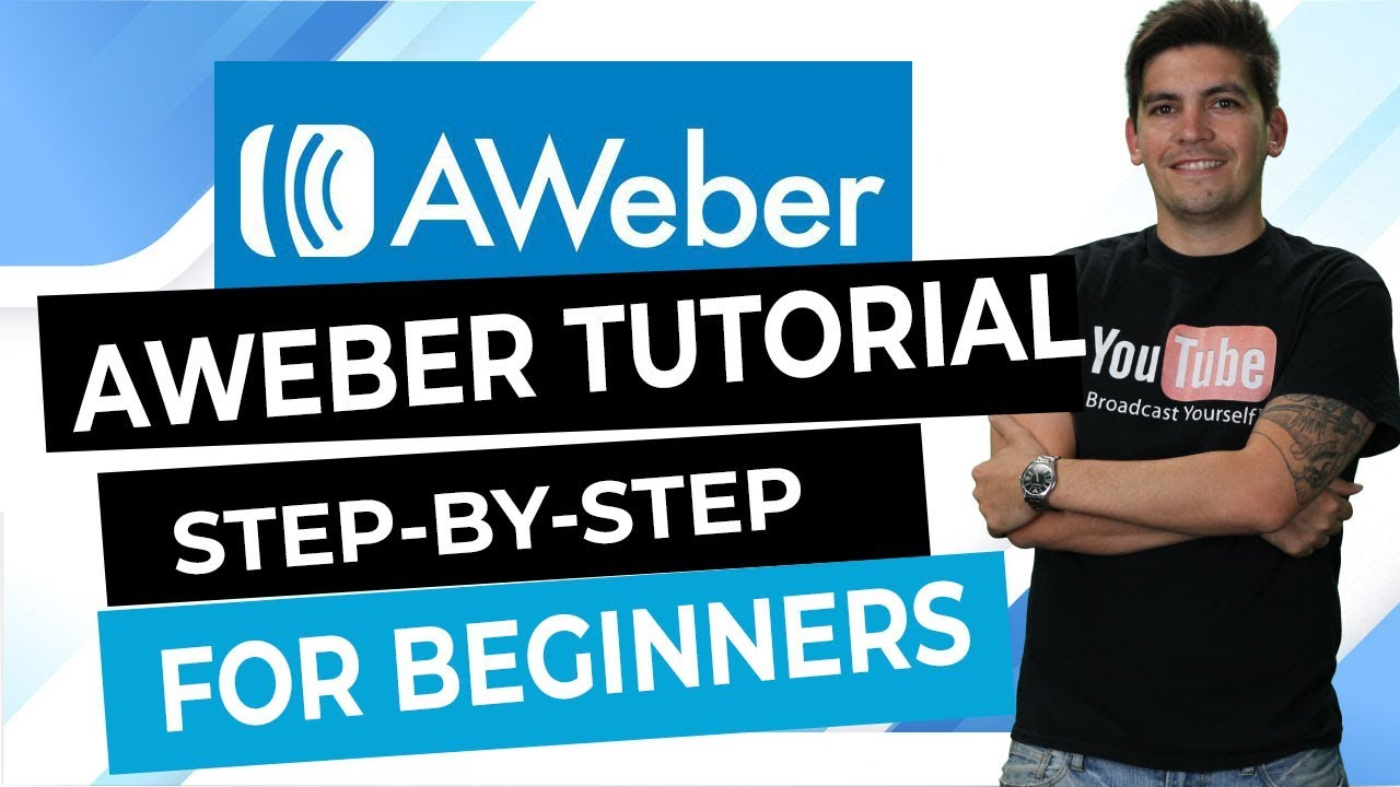 The Single Strategy To Use For Aweber Tutorials