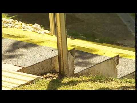slips trips and falls safety video for Southern Water.avi