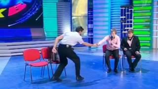Андрей Скороход — Поступление в муз  школу