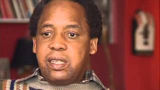 Leaders - Chris Hani