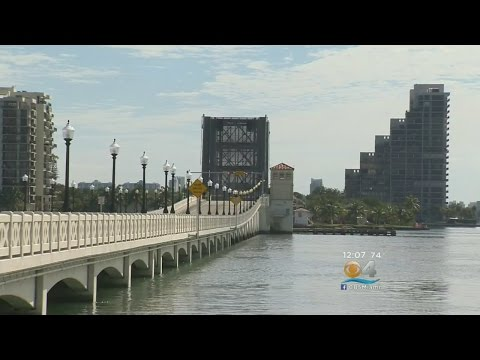 Venetian Causeway Reopens After Months Of Construction