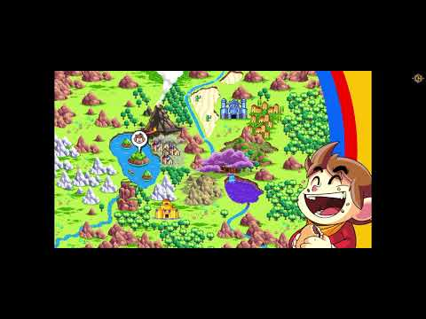 Alex Kidd in Miracle World DX Trainer Cheats |