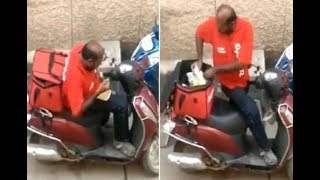 zomato-delivery-boy-eats-order-food-seals-it-back-before-delivery-video-goes-viral