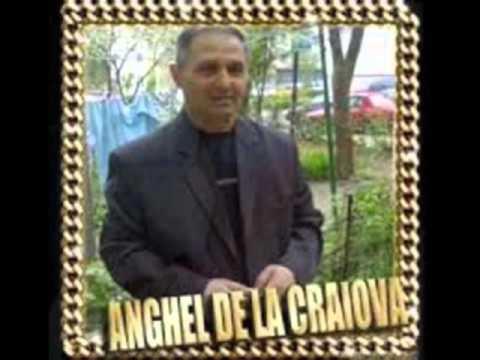 ANGHEL DE LA CRAIOVA,IONICA MINUNE - frunzulita flori de tei cu 25 de ani un urma