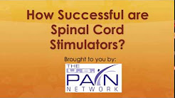 Latest Technology with Spinal Cord Stimulator Implants for Chronic Pain
