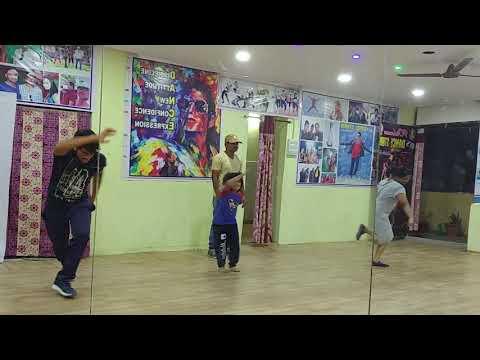 Rvs Dance class in Kphb 5th face