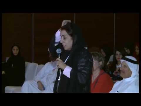 Q&A with Khalaf Al Habtoor - Emirates Airline Festival of Literature 2015