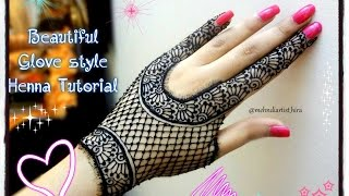 diy best and beautiful latest mehndi henna design tutorial for eid and weddings