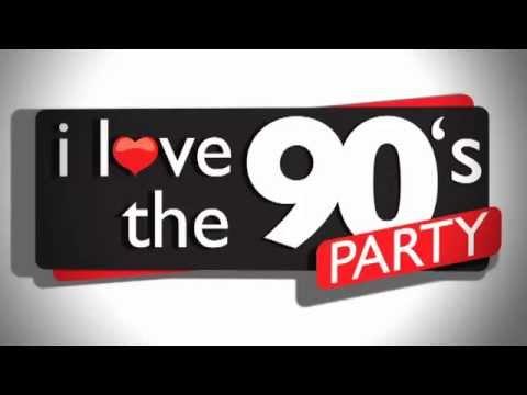 90's Eurodance (Radio Versions) Vol.1