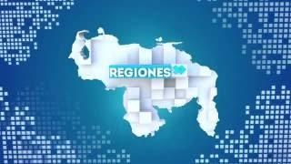 Viernes 29-07-16 Regiones