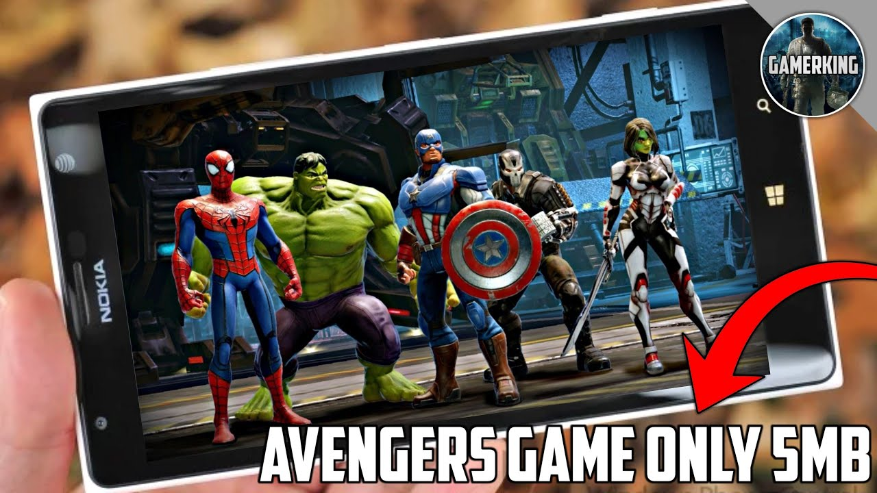 Free download the avengers mobile game for android livinpsychic.