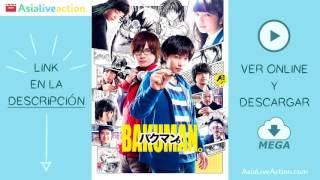 Bakuman - LIVE ACTION ( ONLINE + MEGA )
