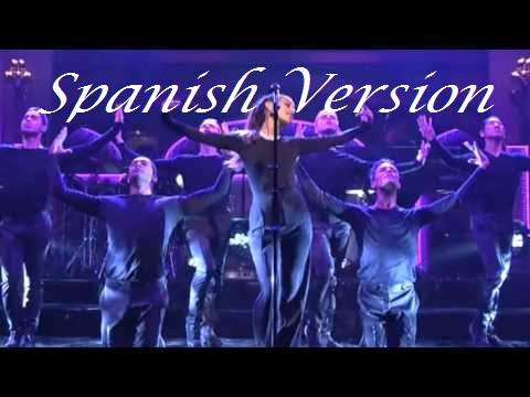Ariana Grande - Be Alright Spanish Version (Cover en Español) by Cristian Alba