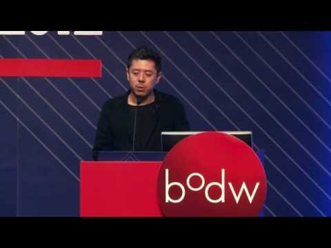 [BODW 2012 | Culture & The City] Yan-Song Ma