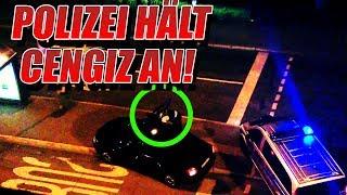POLIZEI fängt CENGIZ ab!
