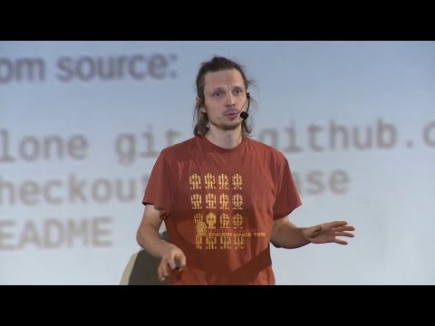 code::dive 2016 conference – Bartosz Szurgot – The taming of the Software: C++, embedded... and more