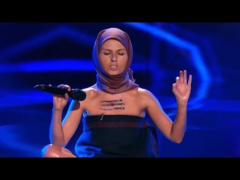 The Voice - Best Blind Auditions Worldwide (№8)