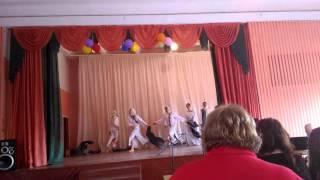 Пыталовский танцевальный коллектив)