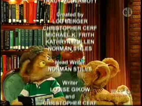 Between The Lions Pbs Closing 2005wmv Youtube