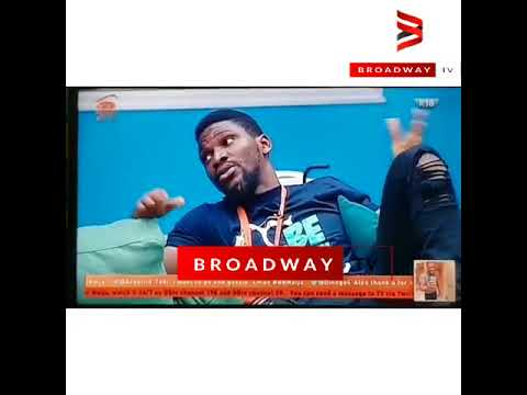 Cee C insults Tobi, gets dethroned as Head of House, Aplogizes later