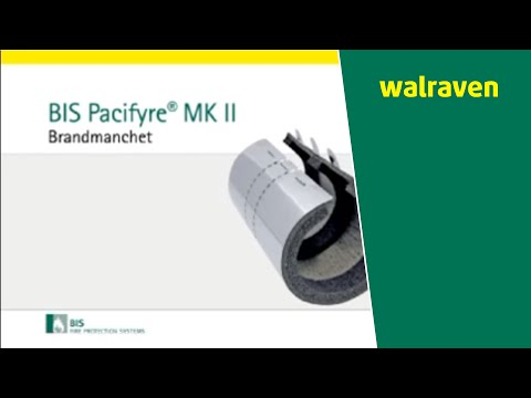BIS Pacifyre® MK-II Demonstratie rook