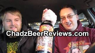 Three Floyds Amon Amarth Ragnarok | Chad'z Beer Reviews #613