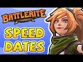 BoxBox plays Battlerite while speed-dating subs