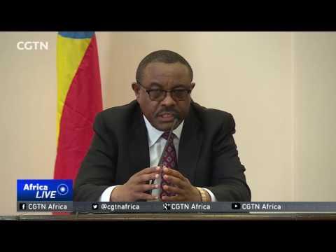Ethiopia's Desalegn and Uganda's Museveni discuss security, economy challenges