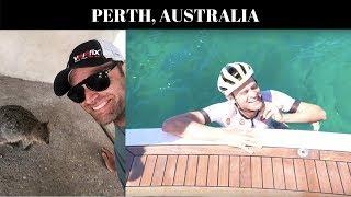 Worst Retirement Ever - Perth